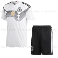 2018  FIFA World Cup football JERSEY Germany /Japan / Argentina