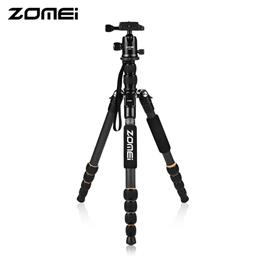 Zomei Q666 Camera Tripod