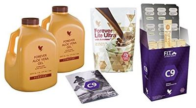 Forever living search results qranking items now on sale at weight loss new improved forever living clean 9 fandeluxe Images
