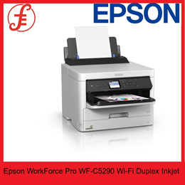 Epson WF-C5790 Workforce Pro (WF-C5790) All-in-One Business color Multifunction Printer WFC5790 WF C
