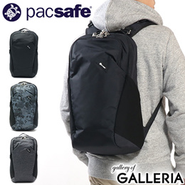 Packsafe backpack pacsafe backpack VIBE Vibe Luc 20L anti-theft mens ladies  VIBE 20 83034765bb7ee