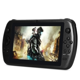 Gpd Q9 Game Tablet PC RK3288 Quad Core 1.8GHz 7 inch WSVGA IPS Screen Android 4.4 16GB ROM HDMI