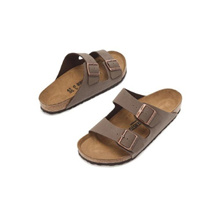 [OFFICIAL KOREA AK PLAZA][birkenstock] Arizona Men s Slippers RFSO9E103W3