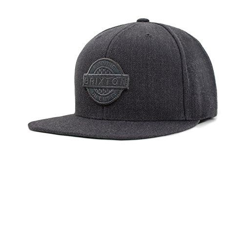 Brixton Mens Speedway Medium Profile Adjustable Hat