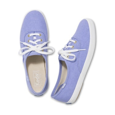 KEDS - KDZ-WF57967-CHAMPION CHALKY CANVAS.IRIIS. WOMEN SHOES KDZ0002452.KDZ10