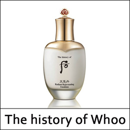 [The History Of Whoo] ⓐ Chengidan Radiant Rejuvenating Emulsion 110ml / Hwahyun Lotion