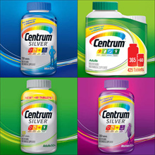 Centrum Adults Under