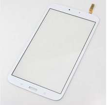 New For Samsung Galaxy Tab 3 8.0 T310 Touch Screen with digitizer wifi versionWhite_home tech