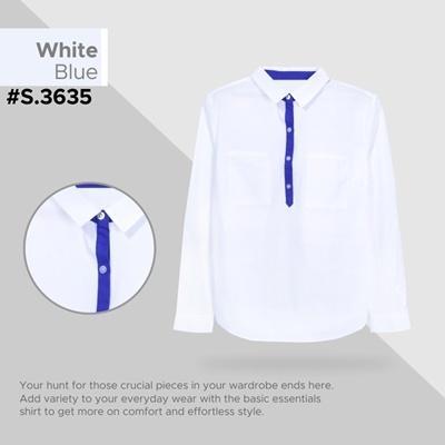 S.3635 WHITE BLUE