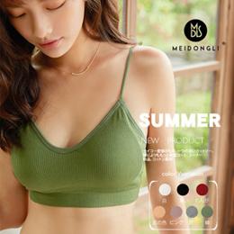 Buy 3 Free Shipping 、comfort bra、no rims、sleep underwear、female yoga bra、Cotton 100% Bra、Sport bra、