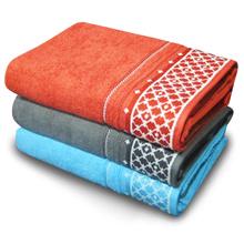 TERRY PALMER HANDUK MANDI EXCLUSIVE / bahan Combed cotton dan  Anti bacterial