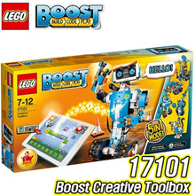 [CHEAPEST!!] LEGO Boost Creative Toolbox 17101
