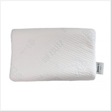 Sofzsleep Junior S Latex Pillow (44 x 26 x 6/6 cm)