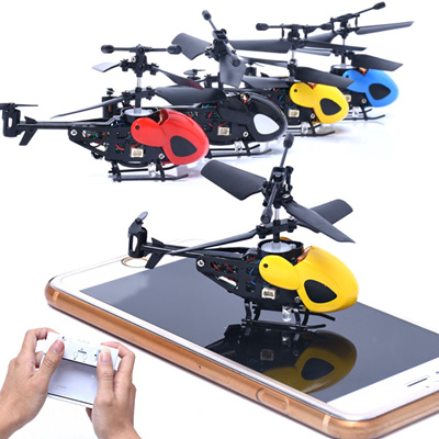 RC 2CH Mini Helicopter Radio Remote Control Micro 2 Channel Toy Gift  Outdoor machine Toys Drop Ship