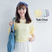 TOKICHOI - Classic Knit Top-special-6013317