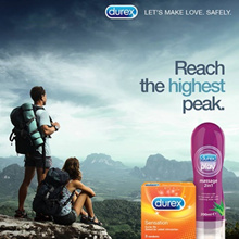 Condoms Water soluble lubricant. Authentic Reckitt Benckiser products. Sex AduLT CONDOM