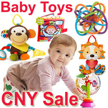 ★Baby Early Development Toys★ 2018 CNY Promo 80% OFF