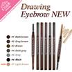 ☆PROMO☆ETUDE HOUSE Drawing Eye Brow NEW