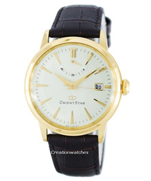 [CreationWatches] Orient Star Classic Automatic Power Reserve SAF02001S0 Mens Watch