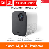 💖READY STOCK💖[Xiaomi Mijia Projector] 120 Inch Mi Projection TV 1080P 4K Chinese interface Wireles