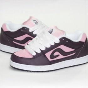 ADIOJeremy Wray Plum/Pink/White(Adio