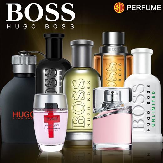 hugo boss boss no. 6 bottled unlimited - edt