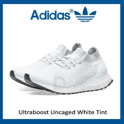b6cd27cbc Adidas Ultraboost Uncaged White Tint (Code  DA9157)  Preorder