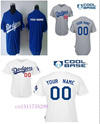 Custom Los Angeles Dodgers Jerseys Personalized Stitched On-field Baseball  Jerseys For Men(M c9df319fb5a