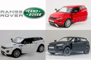 RMZ CITY DIECAST 1:36 Range Rover Evoque CAR COLLECTION WHITE / METALLIC BLACK / RED COLOR Available