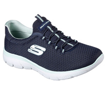 [SKECHERS] RELAXED FIT: SUMMITS NVAQ
