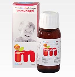 Paediatrician Recommended! Vitamin C+ Zinc. Delicious Apple flavour!