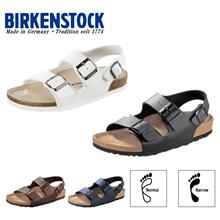 BIRKENSTOCK / MILANO Birko Flor
