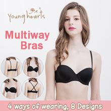 Multiway Bra Series
