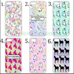 ★MANY PHONE MODELS!!!★ Customised Phone Case★ Unicorn Cat Alpaca★ 6 DAYS TO SHIP!!!