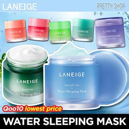 ★2019 NEW ADDED★[LANEIGE] SLEEPING MASK SERIES / LIP SLEEPING MASK / CICA MASK / WATER BANK