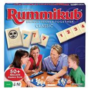 Rummikub - The Original Rummy Tile Game Board Game