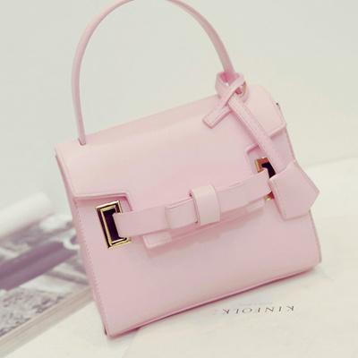 korean fashion shoulder bag / Dinner Bag