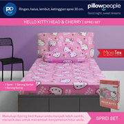 [PillowPeople] SPREI SET_High Quality Bedding Goods