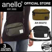 Authentic Shoulder Strap Mellow series BAG AH-B3272 | 3 Colors Available