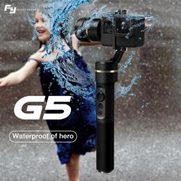 Feiyu Gimbal for GoPro and Action Cameras [G4 QD][G5]