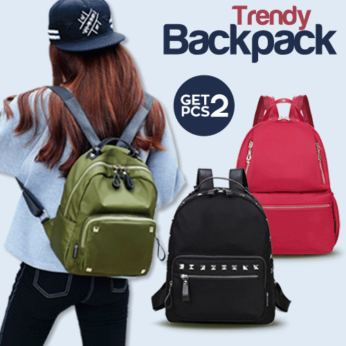 1+1!JUAL RUGI!HOT SALE! BEST SELLER WOMEN BAGS / TAS WANITA/ WOMEN BACKPACK Deals for only Rp115.000 instead of Rp185.484