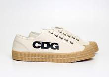 Comme des garcons CDG NOVESTA SNEAKERS Shoes