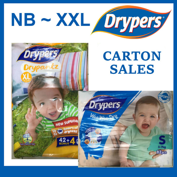 ?DRYPERS? BARU! ? WEE WEE DRY Deals for only Rp333.200 instead of Rp628.679