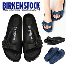 BIRKENSTOCK MADRID ARIZONA EVA