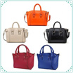 NEW - Leather Women Emboss Hobo Satchel Crossbody Tote Shoulder Handbag Blue Faux Crocodile Shopper Bag