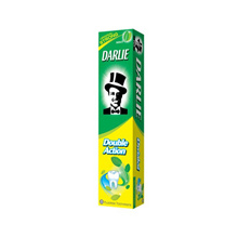 DARLIE TOOTHPASTE DOUBLE ACTION NATURAL MINT 75G