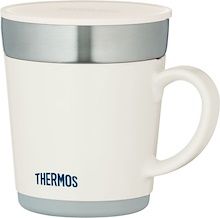 Japanese Thermos Handle Cooling Cup Collection / Vacuum Insulated Mug with no melting ice
