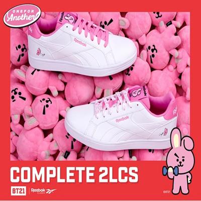 Qoo10 - BT21 2lcs cooky : Shoes