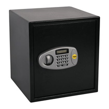 YSS/380/DB2 -Yale Standard Digital Safe (File Sized)-BLACK