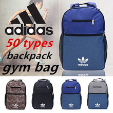 100types Sports Backpack▷ AD Designed Roll Up Backpack and Gym Sack◁Travel  Bag  d9ca7c63c